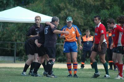 Mucho mas de rugby 7