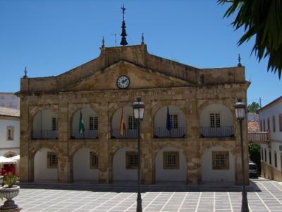El Ayuntamiento de Cortes de la Frontera y el Rugby