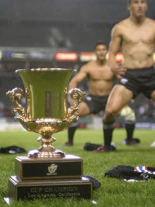 Links internacionales de Rugby