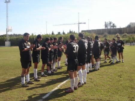 RESULTADOS Y CLASIFICACION GENERAL (Del grupo de San Roque 89 y Axarquia)