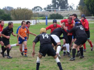 Noticias Rugby