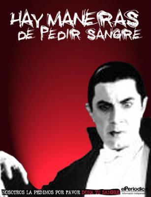"Los ""Jabalíes"" Donan sangre. Regala vida......"